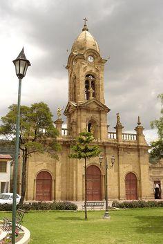 Nobsa, Boyaca, Colombia