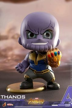 More Avengers Cosbaby Toys Include Thanos, Spider-Man Baby Marvel, Chibi Marvel, Baby Avengers, Avengers Art, Marvel Art, Marvel Heroes, Marvel Characters, Avengers Cartoon, Marvel Cartoons