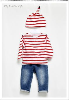21c96466fe0b 137 meilleures images du tableau Marinière addict   Stripes, Woman ...