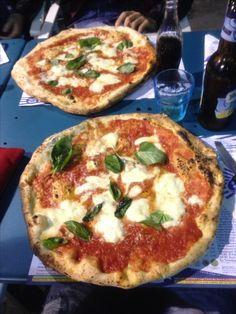Sorbillo #Naples #food