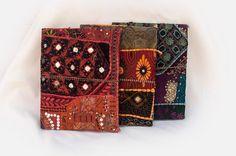 Large Handmade Zari w/ Shell Journals - $46 http://www.rahabsrope.org/Large-Handmade-Zari-w-Shell-Journals_p_399.html