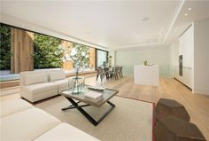 4 bedroom terraced house for sale in Wellington Close, Notting Hill, London, W11 - Rightmove   Photos