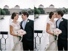 Lauren and Ben's Beautiful Chrysler Museum Wedding