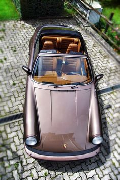 Porsche 911 Targa | Keep The Class ♡ ✤ LadyLuxury ✤