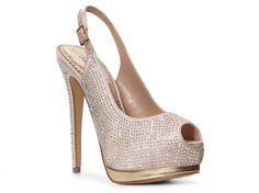 Sole Obsession Berne-06 Platform Pump Pumps & Heels Women's Shoes - DSW
