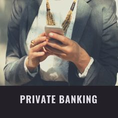 Wyjaśniamy, czym jest private banking