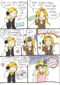 fmab spoilers - what bro's do by sashimigirl92 on DeviantArt