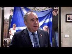 Alex Salmond, you are a legend sir.