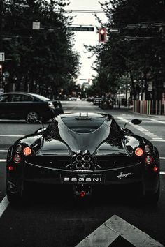 Daily Epicness - Pagani #dreamcar