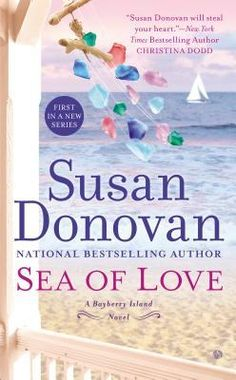 Review of Sea of Love by Susan Donovan