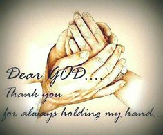 I love this one!  I know he always keeps us in the palm of his hands!  (: