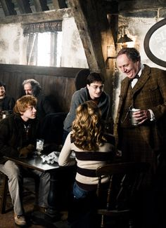 Harry Potter and the Half-Blood Prince(2009)