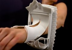architectural jewelry by Joshua DeMonte, part 2