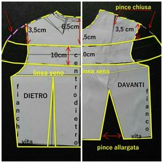 You should know this back armhole rule - Salvabrani Awkward Text Messages, Text Messages Crush, Awkward Texts, Dress Making Patterns, Skirt Patterns Sewing, Clothing Patterns, Bodice Pattern, Pants Pattern, Embroidered Lace Fabric