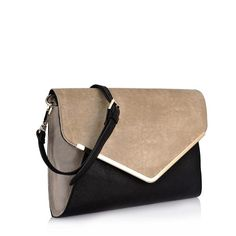 Charles & Keith Online Store offers the latest fashion-forward ladies footwear and accessories for the chic and stylish. Charles Keith, The Chic, Well Dressed, Clutch Bag, Fashion Forward, Wallets, Footwear, Handbags, Purses