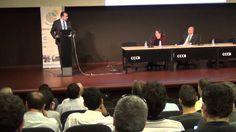 Resumen de la Jornada sobre Fotocatálisis en el CCCB de Barcelona (2 oct...
