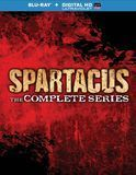 Spartacus: The Complete Collection [13 Discs] [Blu-ray], 26617718