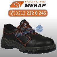 Mekap iş ayakkabısı 032