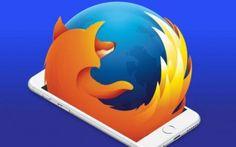 Firefox arriva su iOS, scopri i dettagli... Firefox per iOS è stato annunciato qualche mese fa e finalmente adesso lo vediamo funzionante ed ottimizzato per tutti i dispositivi iOS. Leggi l'articolo completo per scoprire alcune novità di ques