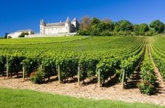 Chateau deRully, Bourgogne