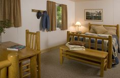Cool vacation rental houses at various Washington State Parks. #nwtrips