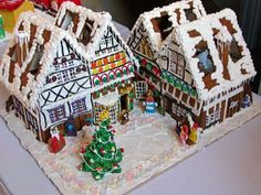 Christmas Washington DC gingerbread village houses to visit your home.  call 24/7 866-396-8429- http://www.cakes3.com/gingerbread2.htm delivery any cake in one hour - delivery 24/7 - open 24/7