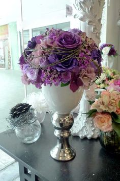 Vandawin - Artificial Flowers in Singapore
