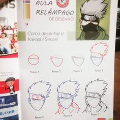 All Things Kakashi : Photo