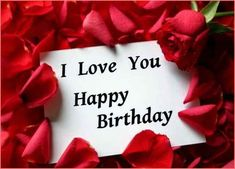 Are you searching for Romantic Birthday Images for Boyfriend? You can impress your lover using these cute birthday images. Happy Birthday Quotes For Him, Happy Birthday My Love, Romantic Birthday, Happy Birthday Images, Happy Birthday Greetings, Valentines Day Sayings, Valentine Day Love, Funny Valentine, Valentine Messages