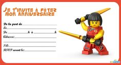 Lego Ninjago 6