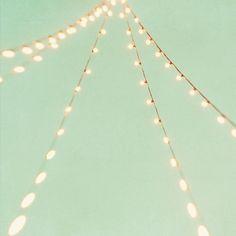 globe lights bistro lights outdoor wedding reception