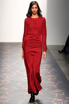 Look 26 | Giulietta | Fall 2014 Ready-to-Wear Collection | Style.com