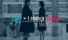 A list of popular movies of all times produced in France, varied in genres, plots and chronology. Check march edition french movies list.