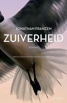 Franzen, Jonathan - Zuiverheid