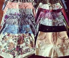 Love Shorts <3