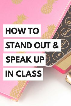 Many young women in a college classroom are afraid to speak up in class. This may come from being shy, having low self confidence, or just simply not understanding the class material. While it seem...