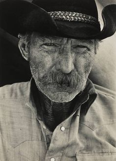 College Presents American Cowboy Photography Exhibit - Austin College