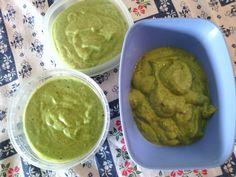 Pesto di zucchine Bimby senza aglio - Ricette Bimby