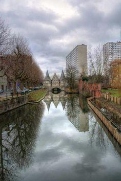 Rabot, Gent  Photo by Khaled F Photography