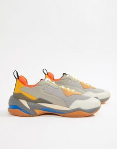 buy popular 47318 349a9 Puma Thunder Spectra trainers in grey