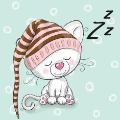 Zzz - Sweet Dreams my Fur Babies !