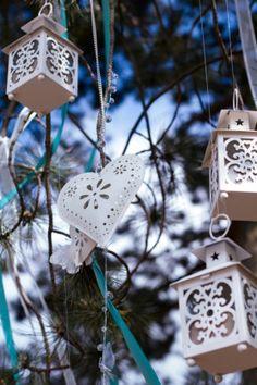 8 Garden wedding decorating ideas gallery 6 of 8 - Homelife