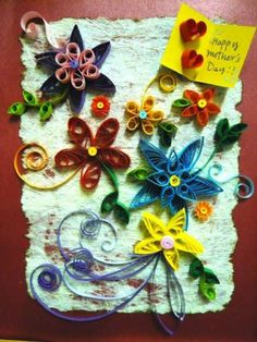 1 - Quilled Creations Quilling Gallery