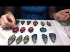 January 2015 — Blog » Sweety Bijou - Handmade jewellery from polymer clay by Ludmila Bakulina (Selfia)