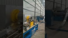 Pin By Roll Forming Machine Luna Liu On Roll Forming Machine Video