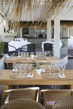 El Chiringuito, Ibiza,Playa Es Cavallet
