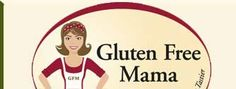 This is a life saver! You can email her any recipe and she will make it into a gluten free one!