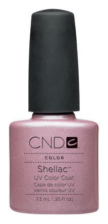 CND - Shellac Strawberry Smoothie (0.25 oz)