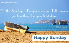 sunday quotes with images   Happy Sunday Quotes Wishes SMS Wallpapers Pictures   DailysmsPK.Net