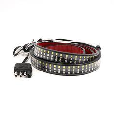 Redline LED Tailgate Light Bar Best Car Tyres, Led Tailgate Light Bar, Redline, Led Light Bars, Bar Lighting